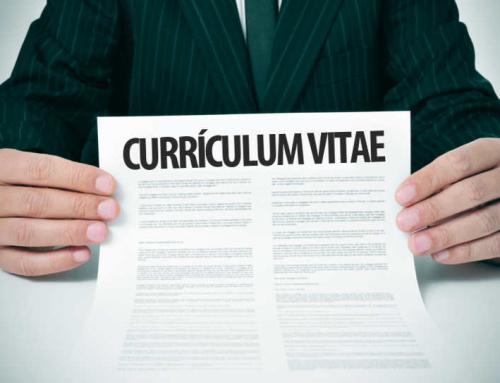 Cómo Hacer Un Currículum Vitae Grandioso.