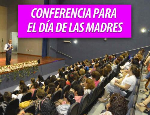 Conferencia Para Madres.