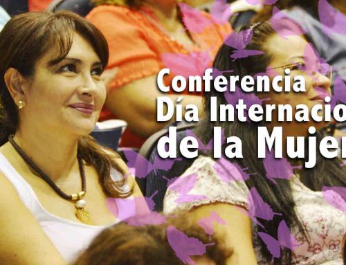Una Conferencia Para Mujeres