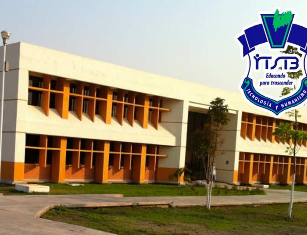 Conferencia En El ITS de Tierra Blanca, Veracruz