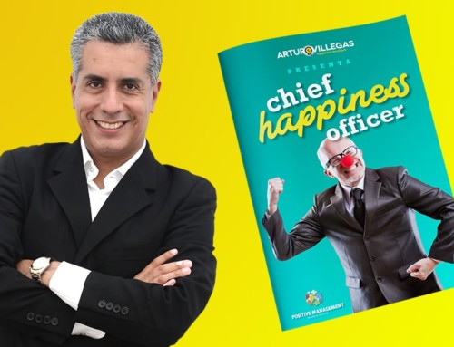 Chief Happiness Officer | Cómo Crear Una Gerencia De La Felicidad