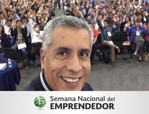 Semana Nacional del Emprendedor – #México #Emprendedor